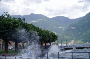 Lago di Castro