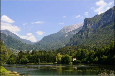 Lago di Lenna (BG)