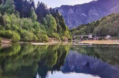 Lago di Lenna Bergamo