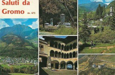 Le Cartoline da Gromo