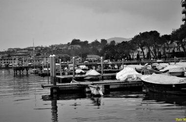 Le barche a Sarnico