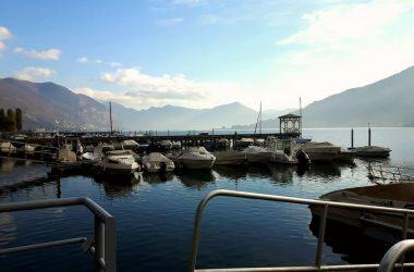 Le barche di Sarnico