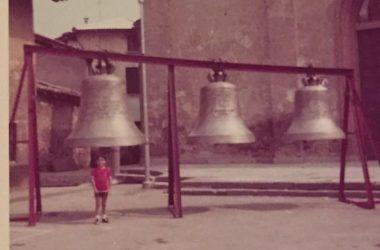 Le campane di Mozzanica