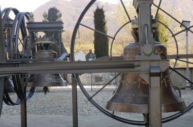 Le campane di San Gregorio Cisano Bergamasco