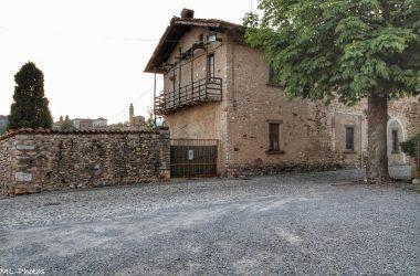 Le case di Almenno San Salvatore
