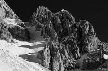 Le montagne di Foppolo