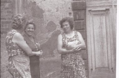 Le signore di Vicolo Tasca Boltiere