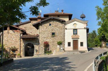Località Pirone a Sarnico