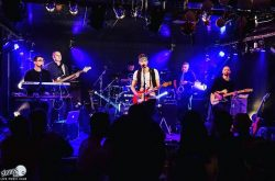 Love Over Gold - Mark Knopfler & Dire Straits Tribute Band