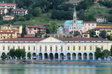 Lovere, Palazzo Tadini e Santuario delle Sante Capitanio e Gerosa