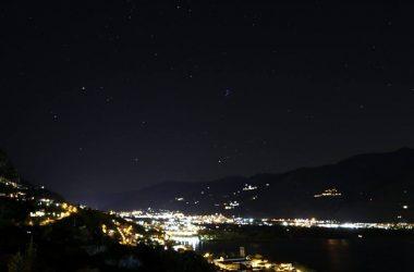 Lovere di notte