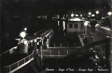 Lovere nel 1964