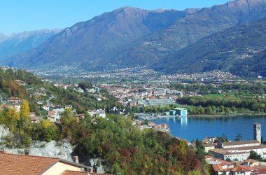Lovere paese di Bergamo