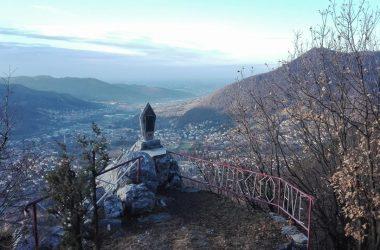 Madonna del Narciso al Monte Rena Albino