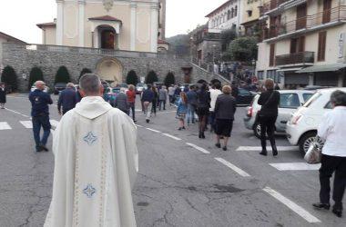 Madonna del Rosario - Adrara San Rocco