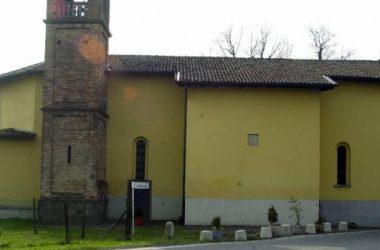 Madonna della Scopa Osio Sopra Bergamo
