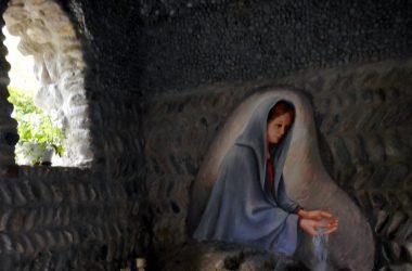 Madonna delle Fontane a Colere