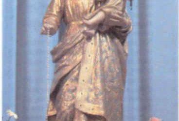 Madonna di Caprino Bergamasco