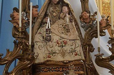 Madonna di Songavazzo