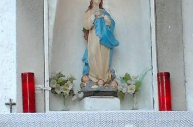 Madonnina a Brembate Sopra