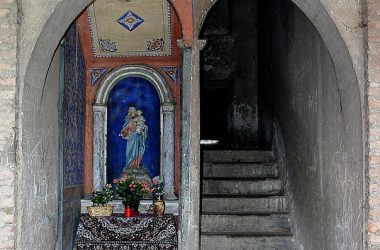 Madonnina a Ciserano