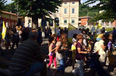 Manifestazioni storiche Scanzorosciate