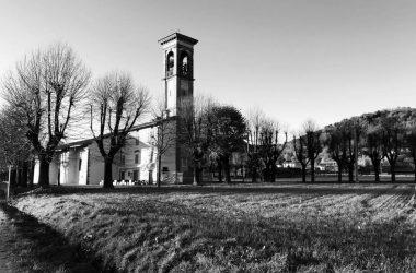 Mapello Chiesa