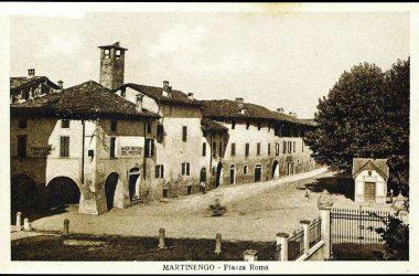 Martinengo Bergamo