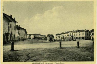 Martinengo Piazza Roma
