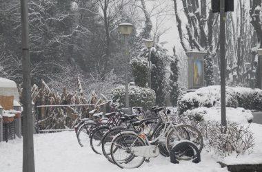 Martinengo in inverno