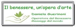 Massaggi Daniela Guerinoni - Seriate