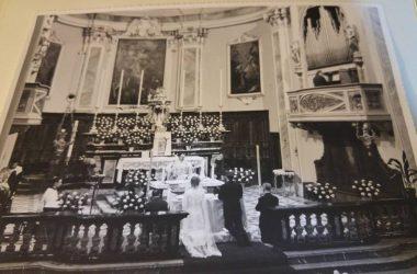 Matrimonio Chiesa Bonate Sopra
