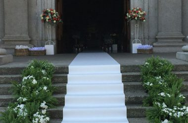 Matrimonio Chiesa Parrocchiale di Gromlongo - Palazzago