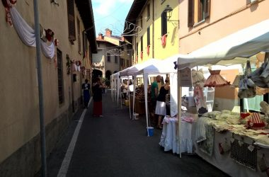 Mercatino San Giuliano - Ciserano