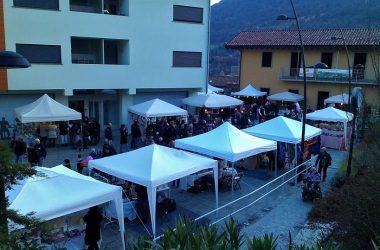 Mercatino nella Via - Solto Collina Bergamo