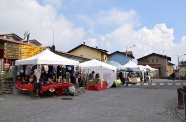 Mercato Km 0 Bossico