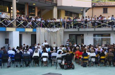 Messa Oratorio Grumello del Monte