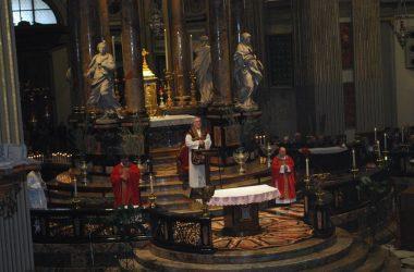 Messe Santuario Santa Maria del Fonte Caravaggio