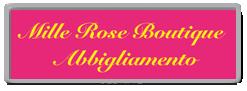Mille Rose Boutique - Leffe