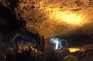 Miniere di Dossena Bergamo