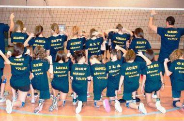 Misano Volley Misano Gera d'Adda