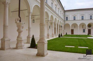 Monastero San Paolo d'Argon