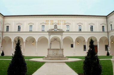 Monastero San Paolo d'Argon Bergamo