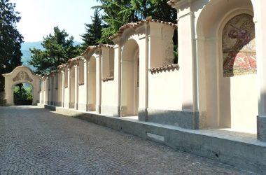 Monasterolo del Castello Bergamo