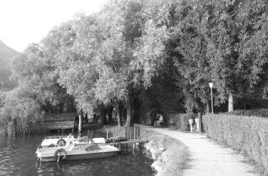 Monasterolo del Castello Lago Iseo
