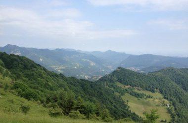Montagne Fuipiano Valle Imagna