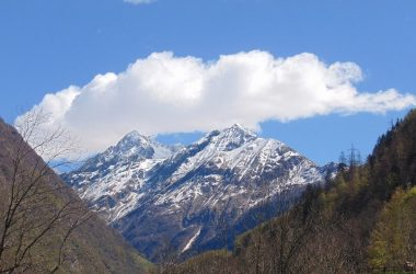 Montagne Valbondione