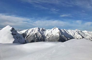 Montagne di Foppolo