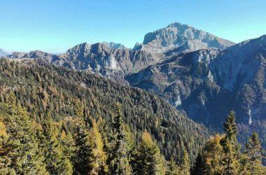 Montagne di Roncobello