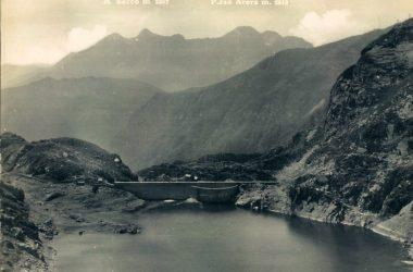Monte Becco Pizzo Arera Gromo